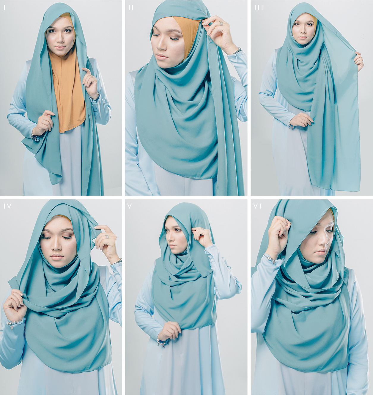 All Categories Model Baju Muslim Terbaru